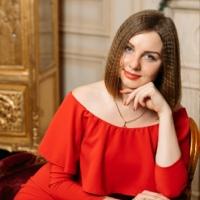 Фото профиля Ольки Кондрашовой