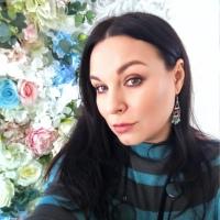 Фотография Виктории Долгой ВКонтакте