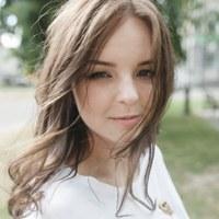 Фотография Марии Смирновой ВКонтакте