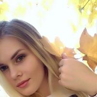 Личная фотография Юлии Гаркавой