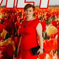 Фотография Ирины Нагорной ВКонтакте