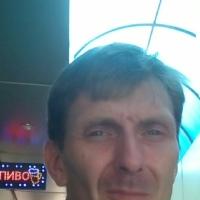 Фотография анкеты Антона Кожуховского ВКонтакте