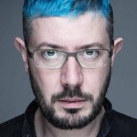 Фотография профиля Артемия Лебедева ВКонтакте