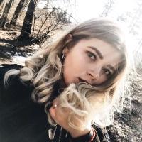 Фотография профиля Дианы Винниченко ВКонтакте