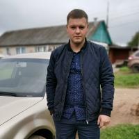 Фото профиля Олега Гришина