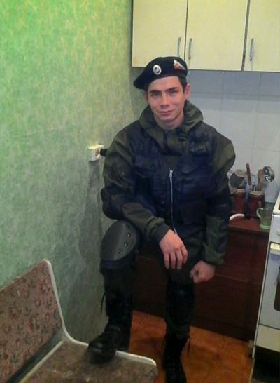Александр, 28, Dimitrovgrad
