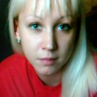 Фото профиля Ольги Мешковой