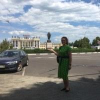 Личная фотография Светланы Котюх ВКонтакте