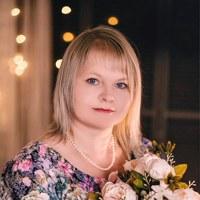 Надежда Ефимова