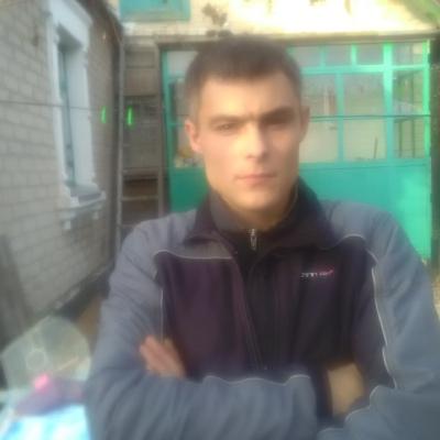 Витя, 29, Donetsk