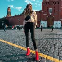 Фотография Евгении Кислюк