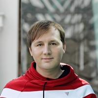 Фотография Александра Круглова