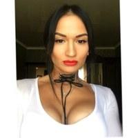 Даша Гадаева