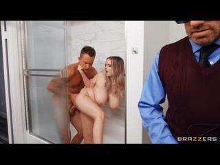 [BH] Трахнул сестру Codi Vore в душе и на диване раком brazzers sex porno milf anal инцест порно сиськи tits секс squirt BDSM