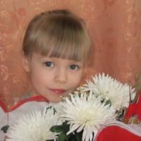 Шарнина Полина