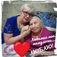Любезнова Ольга (Настеко)