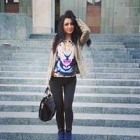 Фотография профиля Динары Альховской ВКонтакте