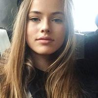 Мария Сверчкова