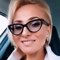 Стилист Елисеева Ксения