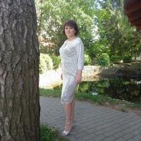 Валаханович Наталья