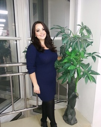 Дмитрова Ольга