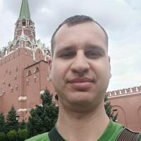 Фото профиля Артёма Кравченко