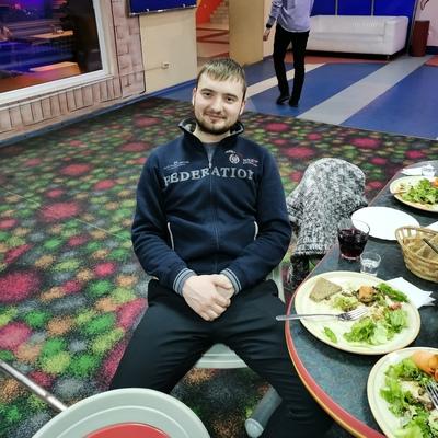 Denis, 24, Bratsk