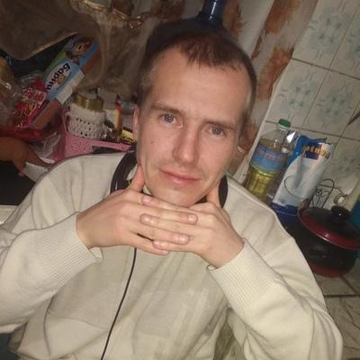 Sanya, 28, Ukhta