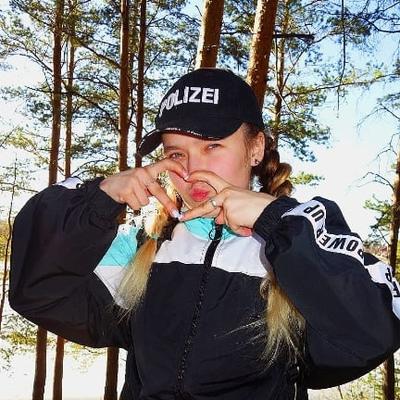 Ангелина Пешкова