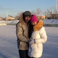 Фотография страницы Ризата Умарова ВКонтакте