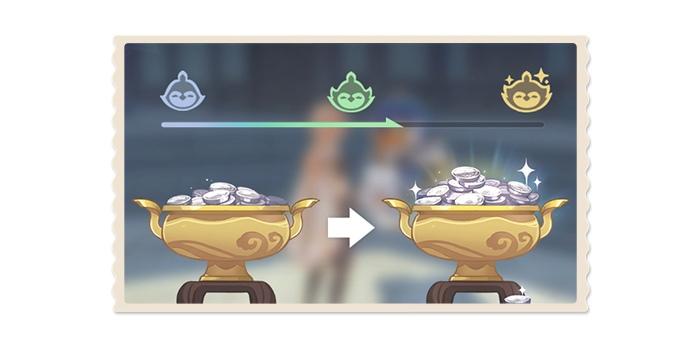 Новые системы в версии 1.5 «В сиянии нефрита», зображення №13