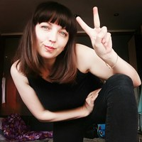 Фотография профиля Людмилы Агафоновой ВКонтакте