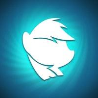 Логотип PONY GANG