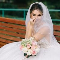 Фотография Алины Титоренко