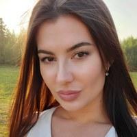 Анюта Дрёмина