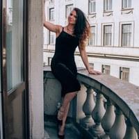 Фото Дарьи Воробьевой