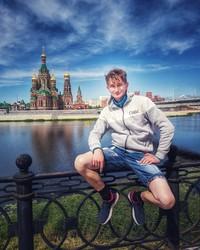 Шашков Василий