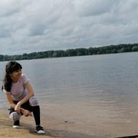Фотография профиля Эмилии Суварян ВКонтакте