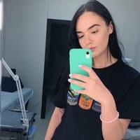 Lyudmila Lear  - Санкт-Петербург - 22 года