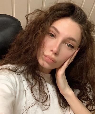 Элина Миранова