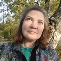 Юлия Нефедова