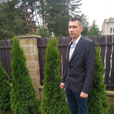 Санёк, 27, Maladzyechna