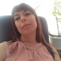 Фото профиля Марины Решетняк