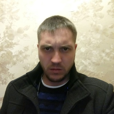Сергей, 34, Kolomna