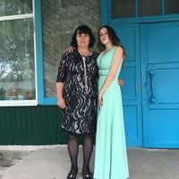 Литош[герасимова] Наталья