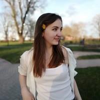 Матвеенко Алина