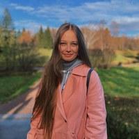 Личная фотография Евгении Стахановой
