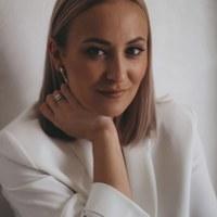 Фотография Виктории Соколовой ВКонтакте