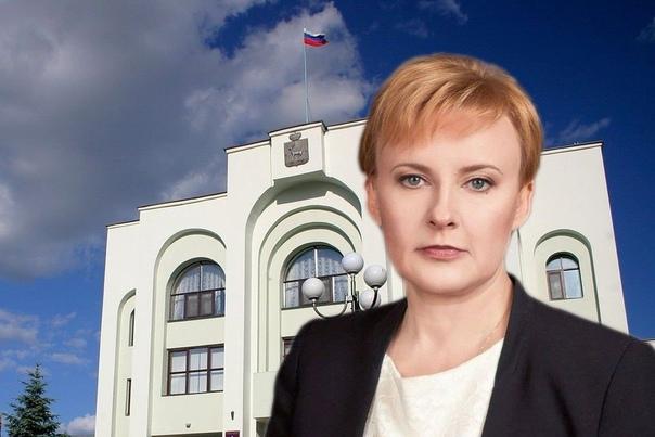 Глава Самары Елена Лапушкина объяснила в суде, кто...