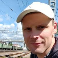 Жигалов Алексей